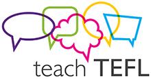 Teach TEFL